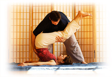 Sabai: Traditional Thai Massage Therapy & Services